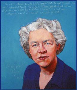 Margaret Chase Smith