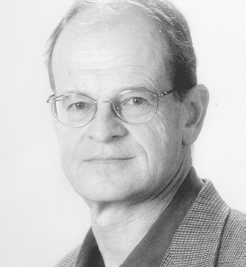 David Vail