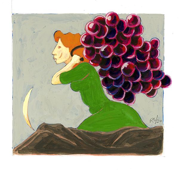 Maine Wine Goddess