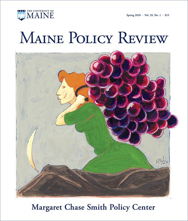 MPR Spring 2020 cover