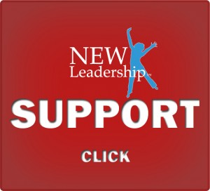 New Leadership Support logo