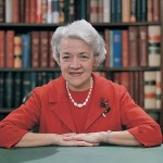 photo of Margaret Chase Smith