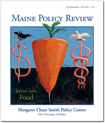 Maine Policy Review