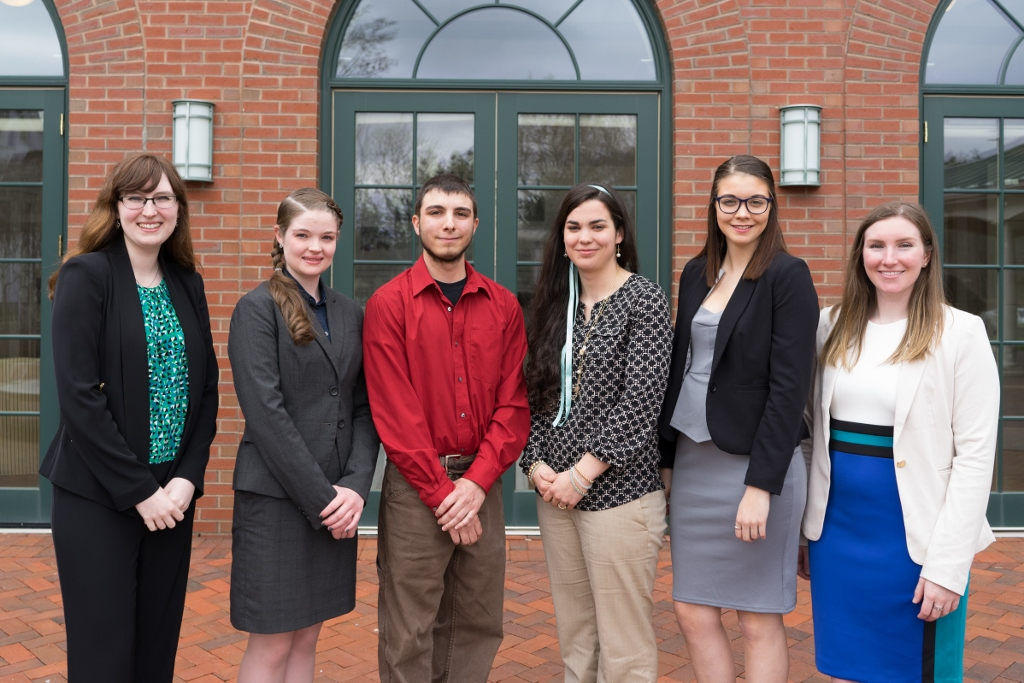 featured image for Maine Policy Scholars recognized in BDN