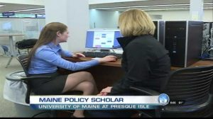 Maine Policy Scholar image