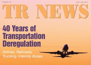 TR News cover image