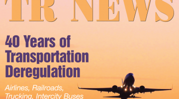 TR News cover image