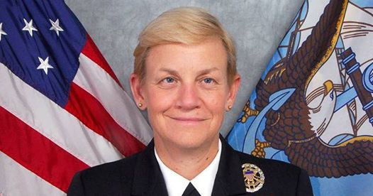 featured image for Admiral Nora Tyson's talk on video