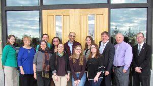 Maine Policy Scholars photo