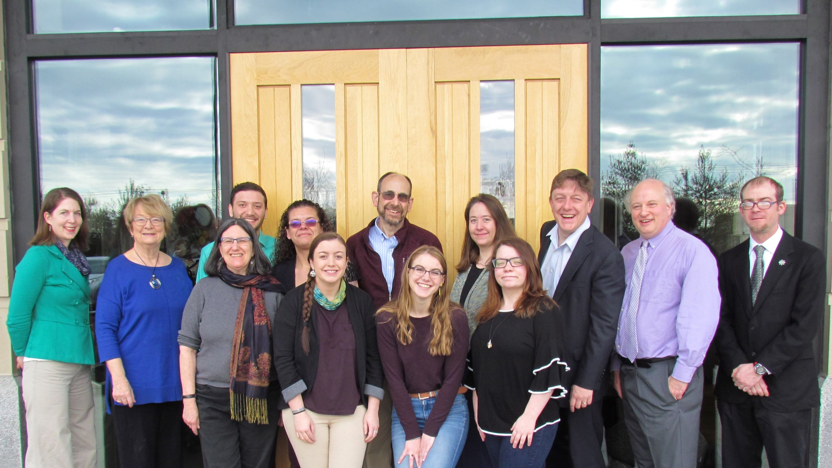 Maine Policy Scholars photo