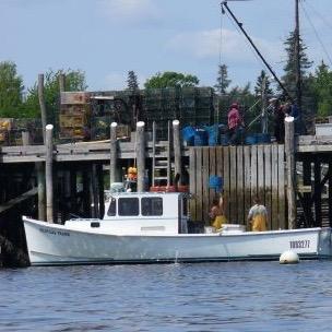 Image of Fishing Community