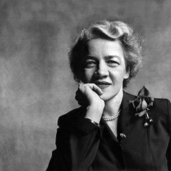 Image of Margaret Chase Smith