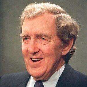 Image of Edmund Muskie
