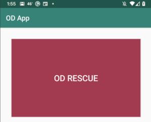Image of App OD-ME
